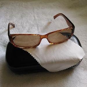 Emporio Armani men's sunglasses